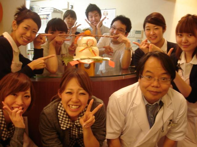 2012年賀1 - あけましておめでとうございます!